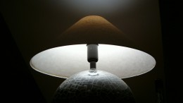 Flot lampe