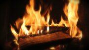 Brændeovn