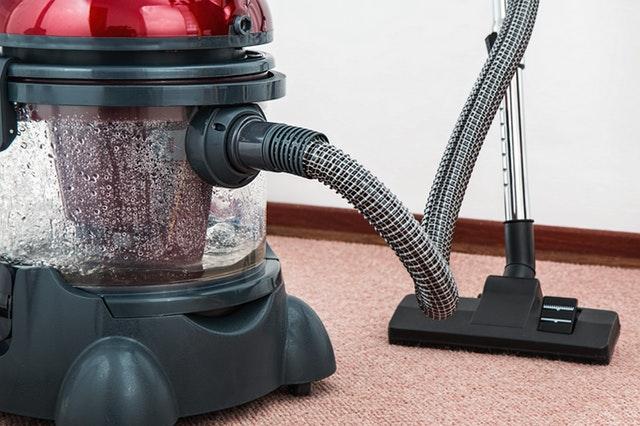 Sådan får du den mest effektive støvsugning